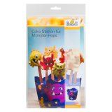 Birkmann Cake Station 2er Set für Monster Pops